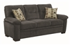 Florida Zone Item-Coaster 506584 SOFA