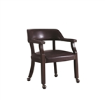 Coaster 517BRN OFFICE CHAIR