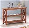 Coaster 5908 SOFA TABLE