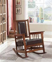 Coaster 600058 ROCKING CHAIR