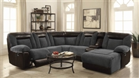 Coaster 600090 SECTIONAL