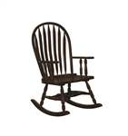 Coaster 600186 ROCKING CHAIR