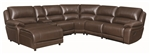 Coaster 600357 SECTIONAL