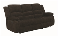 Coaster 601461 MOTION SOFA