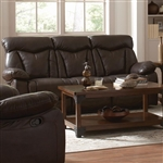 Coaster 601711P MOTION SOFA