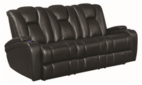 Coaster 601741P POWER SOFA