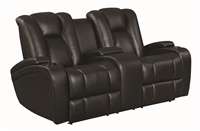 Coaster 601742P POWER LOVESEAT