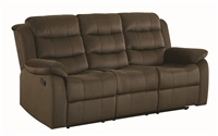 Coaster 601881 MOTION SOFA