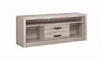 New Jersey Zone Item-Coaster 701024 TV CONSOLE