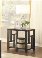 Coaster 703537 END TABLE