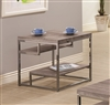 Coaster 703727 END TABLE