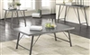 Coaster 703757 END TABLE