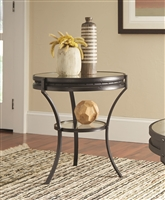 Coaster 705217 END TABLE