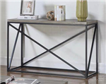 New Jersey Zone Item-Coaster 705619 SOFA TABLE
