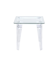Coaster 720827 END TABLE