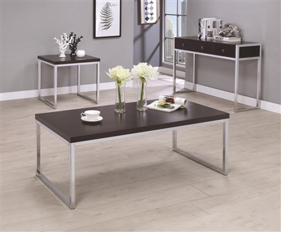 New Jersey Zone Item-Coaster 721027 END TABLE