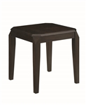 New Jersey Zone Item-Coaster 721047 END TABLE