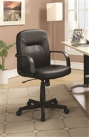 Coaster 800049 OFFICE CHAIR
