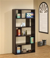 Coaster 800296 BOOKCASE