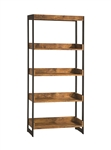 Coaster 800657 BOOKCASE