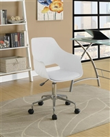 New Jersey Zone Item-Coaster 801128 OFFICE CHAIR