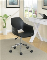 New Jersey Zone Item-Coaster 801129 OFFICE CHAIR