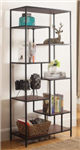 New Jersey Zone Item-Coaster 801134 BOOKCASE