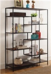 New Jersey Zone Item-Coaster 801135 BOOKCASE