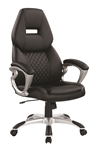 New Jersey Zone Item-Coaster 801296 OFFICE CHAIR