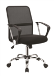 New Jersey Zone Item-Coaster 801319 OFFICE CHAIR