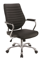 New Jersey Zone Item-Coaster 801327 OFFICE CHAIR
