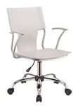New Jersey Zone Item-Coaster 801363 OFFICE CHAIR
