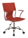 New Jersey Zone Item-Coaster 801364 OFFICE CHAIR