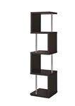New Jersey Zone Item-Coaster 801419 BOOKCASE