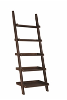 New Jersey Zone Item-Coaster 801855 BOOKCASE