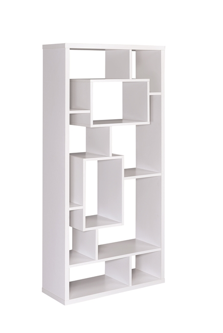 New Jersey Zone Item-Coaster 802262 BOOKCASE