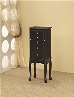 Coaster 900139 JEWELRY ARMOIRE