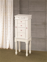 Coaster 900146 JEWELRY ARMOIRE