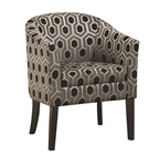 Coaster 900435 ACCENT CHAIR