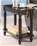 Coaster 900972 ACCENT TABLE