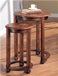 Coaster 901039 NESTING TABLE