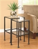 Coaster 901073 NESTING TABLE