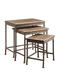 Coaster 901373 NESTING TABLE