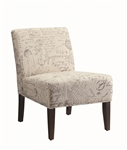 Coaster 902055 ACCENT CHAIR