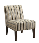Coaster 902059 ACCENT CHAIR