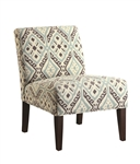 Coaster 902191 ACCENT CHAIR