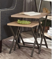 Coaster 902991 NESTING TABLES