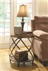 Coaster 903326 ACCENT TABLE