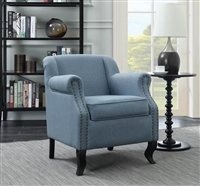 Chicago Zone Item-Coaster 903360 ACCENT CHAIR