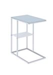 Chicago Zone Item-Coaster 904018 SNACK TABLE